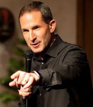 Photo of Jeff Applebaum